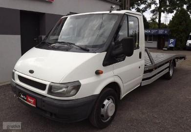 Ford Transit VI Auto-laweta