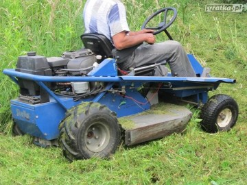 koszenie trawy wisła usługi ogrodnicze wisła ogrody wisła pielęgnacja