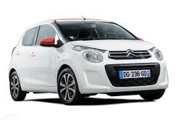 Citroen C1 II Negocjuj ceny zAutoDealer24.pl