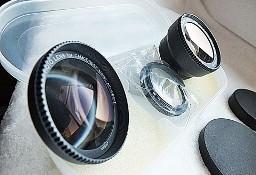 Teleobiektyw do kamery Raynox 1,5X/0.65X Af-1000-T AF-1000W