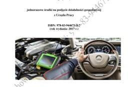 BIZNESPLAN mobilny warsztat samochodowy (elektronika cyfrowa) (przykład) 2017