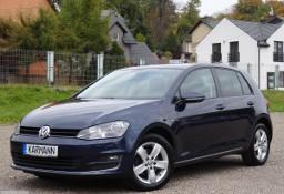 Volkswagen Golf VII 1.6Tdi Lounge 127000km I właściciel Oryginał!!