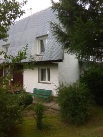 Dom z dużą działką na sprzedaż