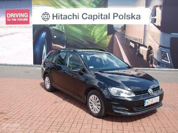 Volkswagen Golf VII 1.6 TDi 110 KM, Trendline, Pakiet Business