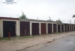 Garaż Działdowo, ul. Kolejowa