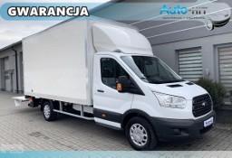 Ford Transit KONTENER 4,30m Winda Dhollandia 750kg Klima GPS