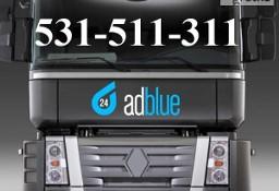Wyłączanie Adblue Renault Premium DXI Magnum EEV Rzeszów