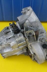Skrzynia biegów Fiat Ducato 2.3 Jtd 6-biegowa Fiat Ducato-2
