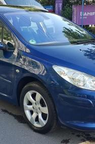 Peugeot 307 II 2,0i GAZ SW Klimatronic Alu Temp Komp Kredyt z BIK-2