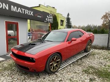 Dodge Challenger III Shaker