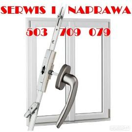 Naprawa okna Gdańsk Żabianka Oliwa 503 709 079