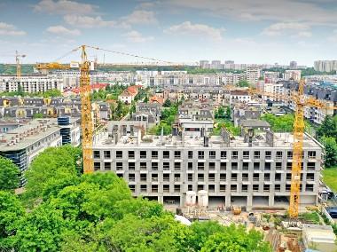 Nowe mieszkanie Poznań Rataje, ul. Polanka 2-1
