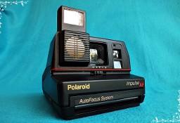 Polaroid Impulse AF Stan idealny Sprawny! Jak Nowy!