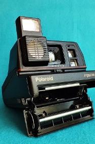 Polaroid Impulse AF Stan idealny Sprawny! Jak Nowy!-2