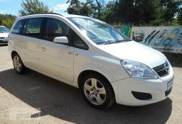 Opel Zafira B VAN * VAT-1 * DOSTAWCZY - ODLICZ 23% VATu
