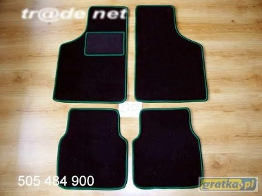 Suzuki Maruti najwyższej jakości dywaniki samochodowe z grubego weluru z gumą od spodu, dedykowane Suzuki Maruti-1