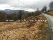 Działka leśna Makowica