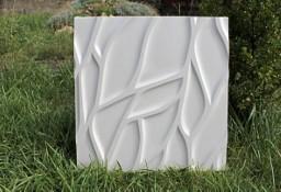 Wodoodporny, ścienny  panel 3d - Kankan (produkcja)