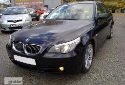 BMW SERIA 5 540