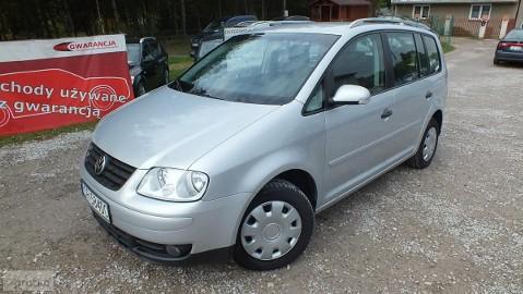 Volkswagen Touran I 1.9 TDI
