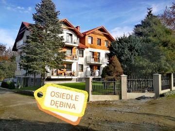 Nowe mieszkanie Bochnia