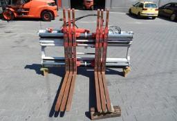 Paletyzer Durwen DRPK50CSP - zużyte widły / BDO-2007