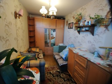 Mieszkanie Chorzów, ul. Amelung