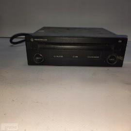 RADIO BORA PASSAT GOLF 99R 2043381 1J0035119A