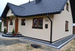 Nowy dom Racibórz, ul. Zbudujemy Nowy Dom Solidnie Kompleksowo