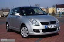 Suzuki Swift IV 2008 benz sprawna klimatyzacja serwis z Niemiec uczciwy i pewny