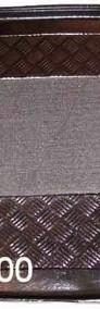 HYUNDAI TUCSON od 2004 do 2015 mata bagażnika - idealnie dopasowana do kształtu bagażnika Hyundai Tucson-3