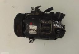 NISSAN X-TRAIL T31 SPRĘŻARKA KLIMATYZACJI 2.2 DCI 92600-1DA0A