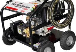 Myjka ciśnieniowa spalinowa benzynowa KRAFTWELE GB-3200LS!!!