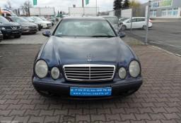 Mercedes-Benz Klasa CLK Elegance