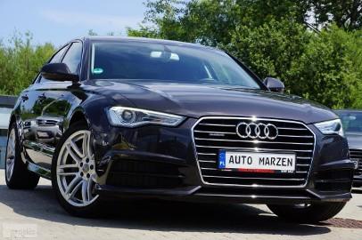 Audi A6 IV (C7) 3.0 TDI 218 KM Lift S-Line 4x4 Navi GWARANCJA!