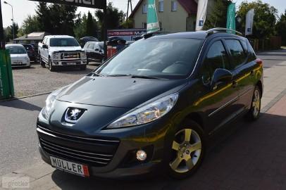 Peugeot 207 1.6 HDi -110Km PANORAMADACH ,SERWISOWANY, TEMPOMAT