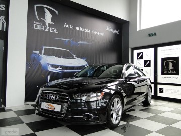 Audi S6 IV (C7) 4.0**BEZWYPADEK**Quattro**3 kluczyki**FULL OPCJA