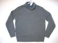 F&F Gruby Sweter Ciepły Nowy XL