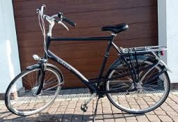 Rower holenderski Batavus Mambo dla wysokiej osoby