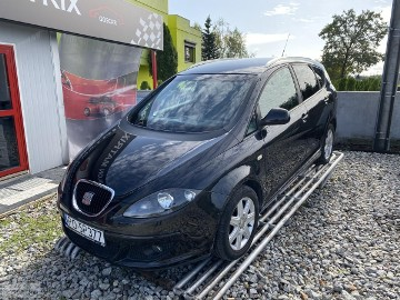 SEAT Altea XL XL
