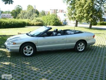 Chrysler Stratus I LX 2.0 Cabrio