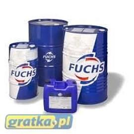 Olej hydrauliczny Fuchs Titan, Renolin