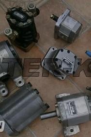 Pompa hydrauliczna PZ-63ATP Pompy hydrauliczne-2