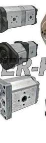Pompa hydrauliczna PZ-63ATP Pompy hydrauliczne-3
