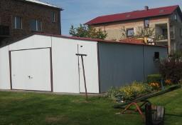 Garaże blaszane,wiaty, hale, konstrukcje stalowe.