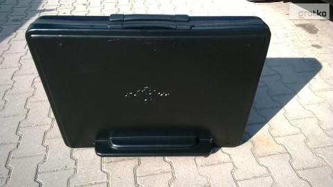 Box plastikowy do pakowania telewizora,monitora 32 i 40 cal