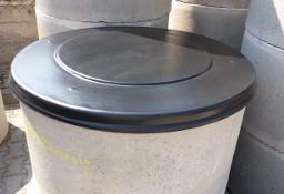 Pokrywa plastikowa na właz kanalizacyjny 100 i 114cm