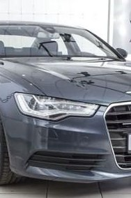 Audi A6 IV (C7) 3.0 TDI quattro S-Tronic-2