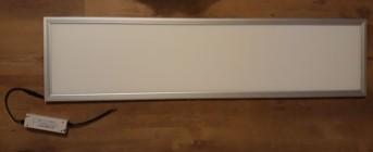 Panel LED OUBO 20133 120 x 30 cm 48W P1
