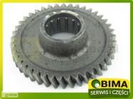 Używane koło zębate pierwszego biegu BIMA5495 MF Massey Ferguson 3090